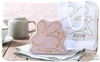 关于大白兔奶糖的5个豆知识