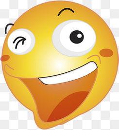 表情 哈哈大笑表情素材 免费下载 哈哈大笑表情图片大全 千库网png 表...