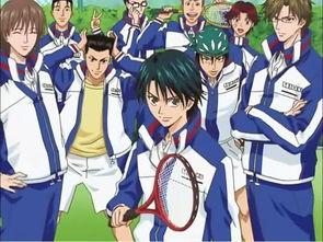 青春学园简称青学,是日本动漫《网球王子》中主要的学校之一.故整...
