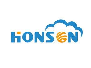...ONSON商标设计