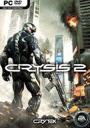 游戏名称:Crysis 2-逗游推荐 3月下旬单机大作预览新闻频道