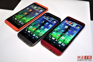 ...间6月27日,HTC在南京天翼手机交易会现场发布电信4G版HTC One(...
