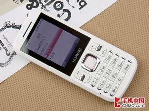 ...选择 时尚音乐手机华为C5720评测