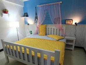 简单的儿童房间布置设计图片-2018两个男孩的房间装修效果图 房天下...