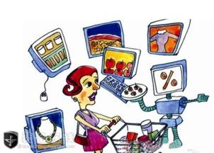 电商人日记 做网商都是为了让消费者更自在