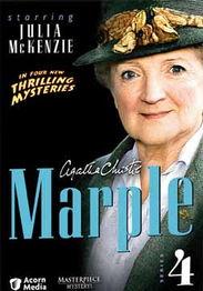 马普尔小姐探案