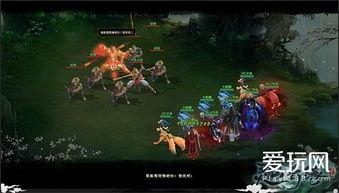 溯回的暗礁-另外,启灵测试中倍受关注玩家的竞技玩法也迎来了大规模扩容.   【...