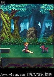 异界之第三类任务 游戏评测