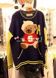 韩国小熊品牌女装