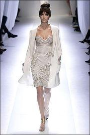 2008夏季女装不可缺少的时尚元素:-在衰老前死去