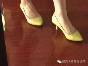 脚刑钉脚趾老虎凳硬-Jackie :脚型特征:34.5瘦脚.图1.:miumiu 挚爱玛丽珍,俏皮又优雅...