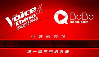 中国好声音 网易BoBo海选决战夜