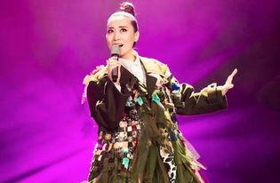 歌手2017杜丽莎改编歌曲唱哭谭晶 图揭谭晶为什么会哭