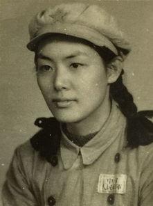 姥姥 李若梅-我和姥爷所在的部队9月3日都将走过天安门