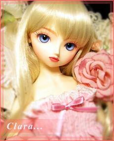 可爱的SD娃娃