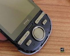 ...droid手机HTC Tattoo惨遭拆解