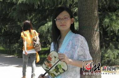 失联37天唐山女孩被找到 被网友骗光钱不敢回家