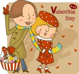 关于情人节的浪漫祝福语句