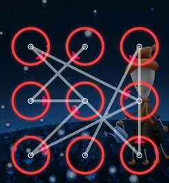 怎样用光影魔术手画平行线?