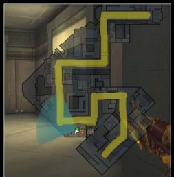 生死狙击零号基地地图解析 变异护送玩法解析