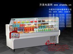 合肥蛋糕展示柜 冷藏展示柜价格 生日蛋糕展示柜价格及规格型号
