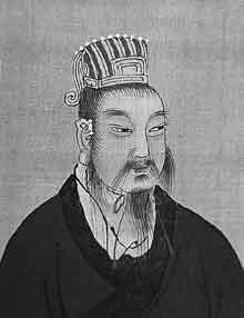 帝皇莎首志-...十位草根出身的皇帝 朱元璋一生充满神奇色彩