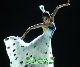 跳傣族舞发型造型 傣族舞女生发型如何扎