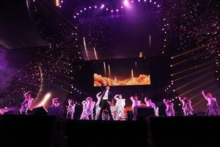 张杰广州演唱会