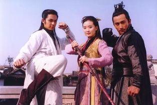 契神记-而对钟汉良开始有印象是在03年的电视剧《四大名捕会京师》里面,钟...