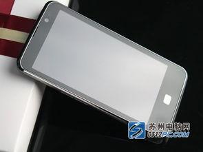 720p高清屏强机 LG LU6200促1780元