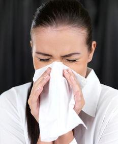 鼻子手术后鼻子发痒打喷嚏怎么回事
