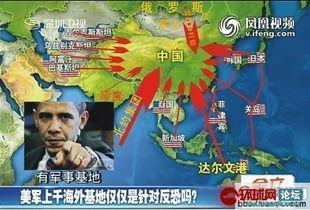 ...国一边策划北约东扩一边重返亚洲-倒春寒