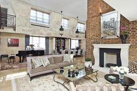 伦敦高科技复式公寓 价值达三亿元