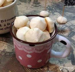 自制酸奶溶豆的做法 自制酸奶溶豆的家常做法大全怎么做好吃