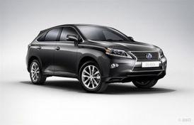 ...外媒报道,来自日本的豪华汽车品牌雷克萨斯计划开发一款全新的7...