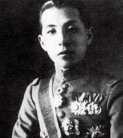 ...女子眼中的八大帅哥 蒋介石父子均在列