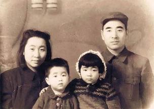林彪元帅年轻时期罕见老照片