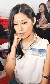 艺人陈自瑶与男友亲热被拍 心有余悸不再开窗
