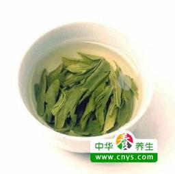 绿茶品鉴 教你辨别绿茶的好坏