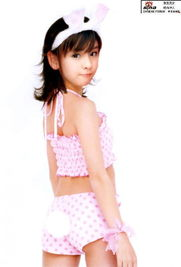 11岁小美女清纯写真 新浪论坛