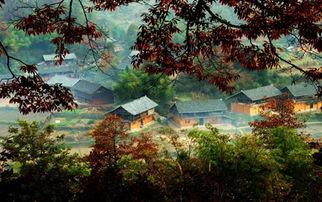 隆回花瑶旅游度假区 07448旅游网