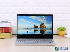 ...360 15 BP006TX 2EY30PA笔记本电脑屏幕评测