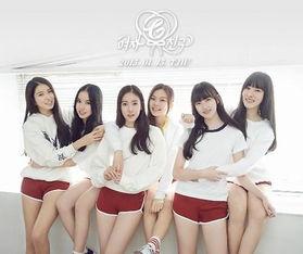 [网络图片]-韩新人女团G Friend出道在即 成员完整体公开引期待