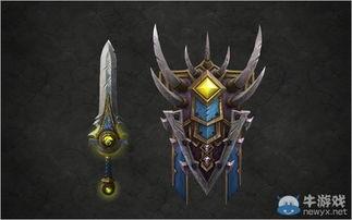 魔兽世界7.0武器战士神器加点?wow战士神器天赋?