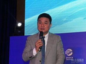 胡波 预计2018年二手车交易量超过新车