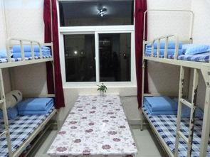 北京农学院宿舍条件怎么样 北京农学院宿舍图片