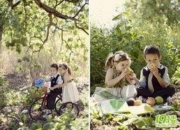 大家也来欣赏欣赏这些超有爱的图片吧,看看是否也掀起了你渴望家庭...