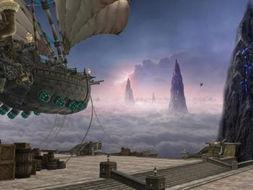 梦幻之域-天堂II 7月31日天空之城震撼登场