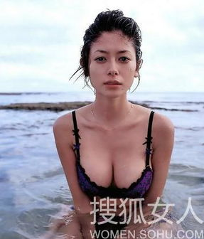 ...会是怎么样呢?第10名 真木阳子-2013年日本男人最想娶的女星 绫濑...