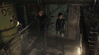 霄寒重明录-此外,这次Capcom还公布了《生化危机 0 HD》重制版中收录的新...